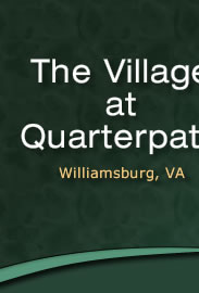 The Village at Quarterpath Owners Association Inc